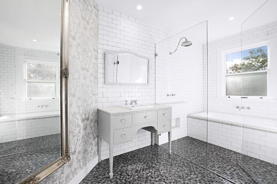 bathrooms north shore
