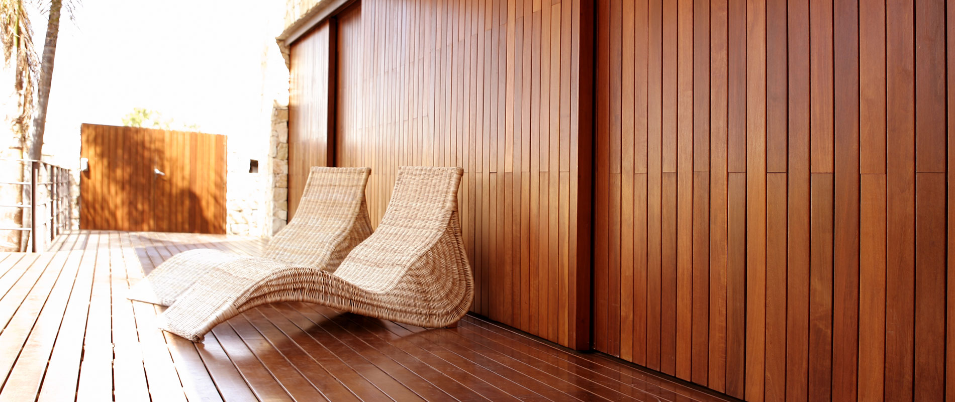 decks northern beaches