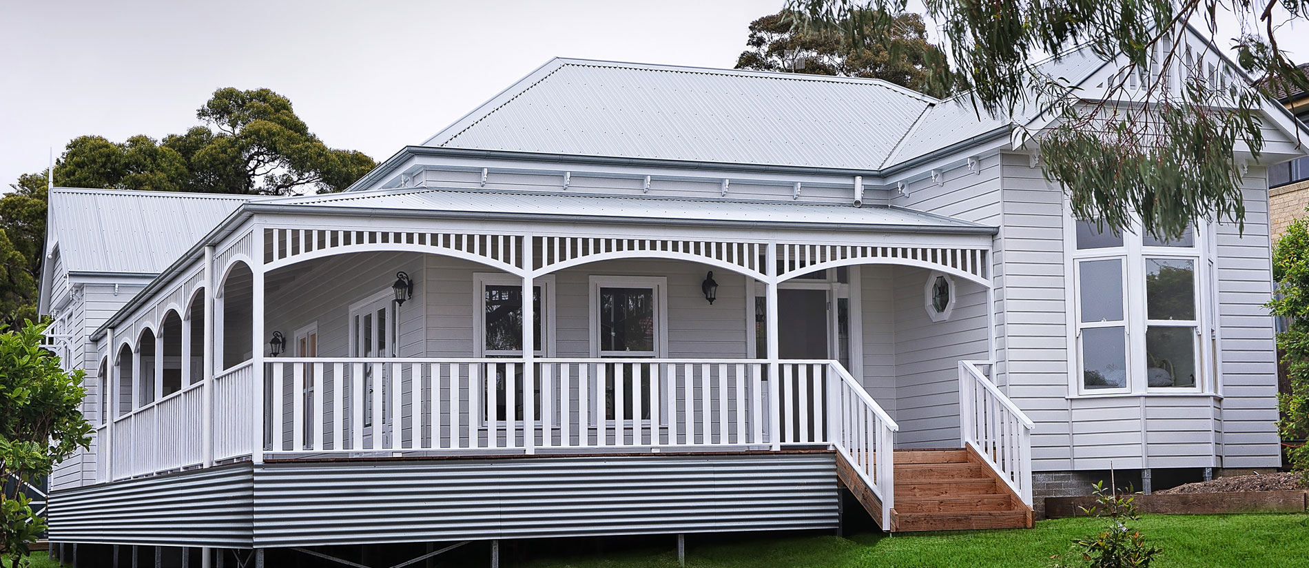 home builders northern beaches