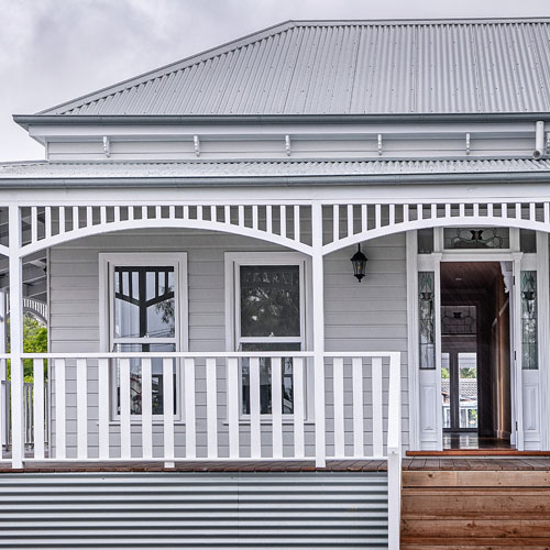 house builders north shore