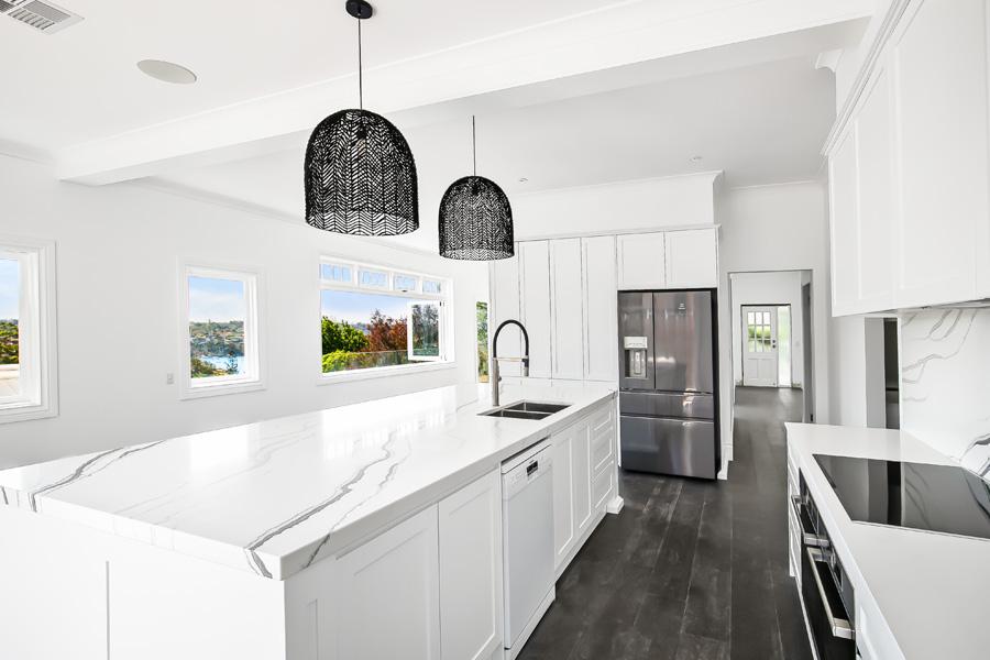mosman kitchen renovations