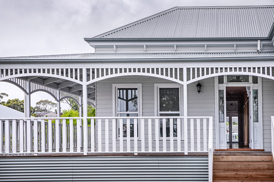 new house builders northern beaches