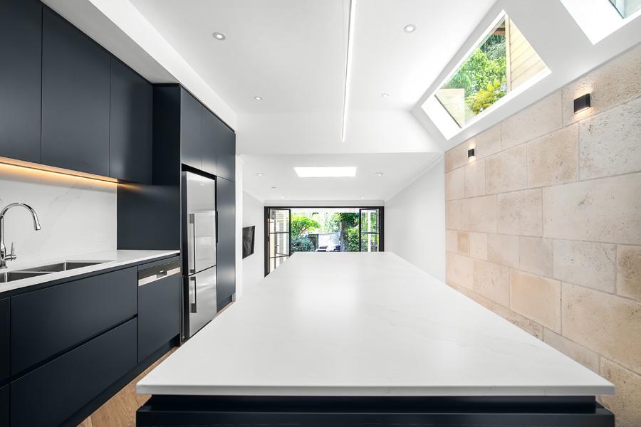 north sydney kitchens