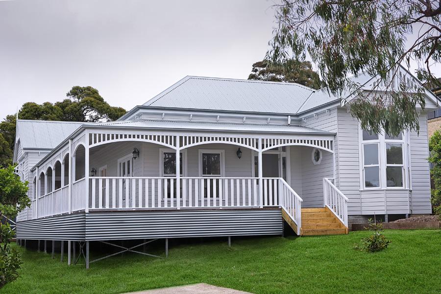 sydney house builders mona vale