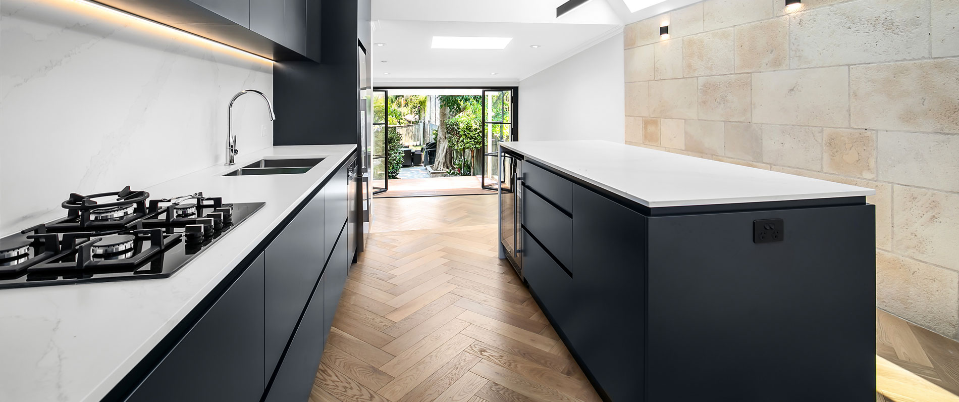 northern beaches builders