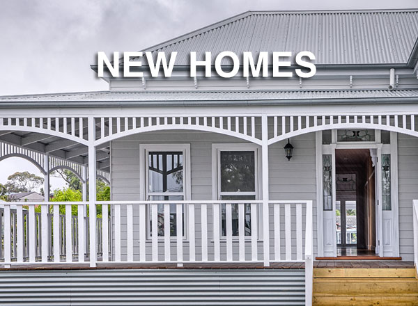 house builders northern beaches