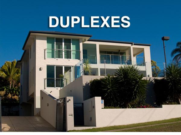sydney duplex builders