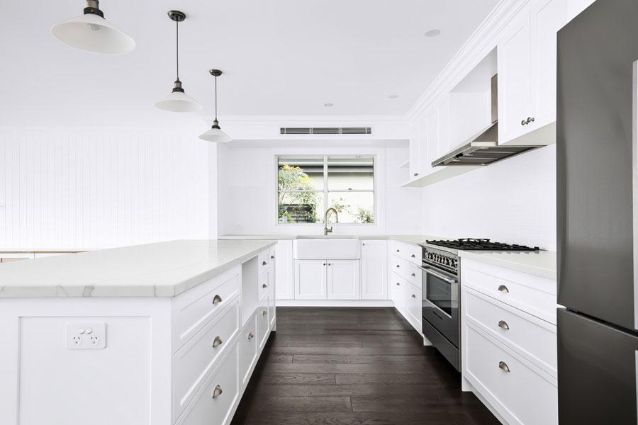 kitchen renovations northern beaches