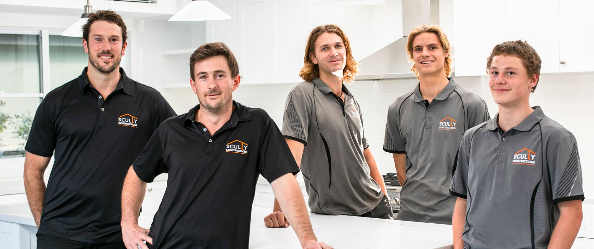 northern beaches builders sydney